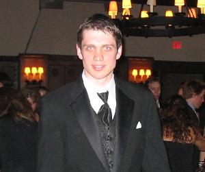 Graduate College Formal, March 2005